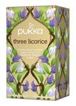 Herbata Pukka - Three Licorice
