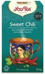 Herbata Yogi Tea Sweet Chili 30,6g