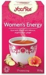 Herbata Yogi Tea Women's Energy 30,6g
