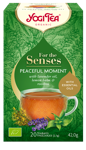 Yogi Tea Peaceful Moment 40 g