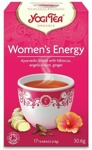 Yogi Tea Woman's Energy 30,6g